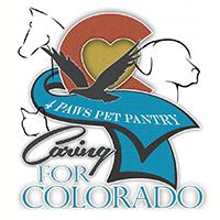 4 Paws Pet Pantry