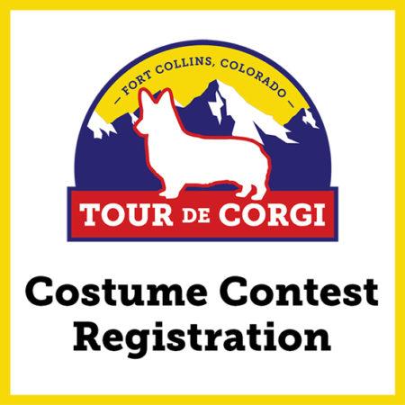 Tour de Corgi costume contest registration